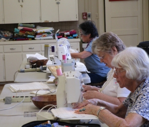 Sweatshop Back In Business with 2-day Multi-Media Class 9/14-15.