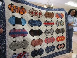 Candy-RaceCarQuilt