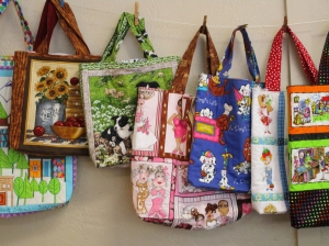 WS-Totebags