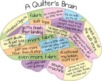 QuiltersBrain