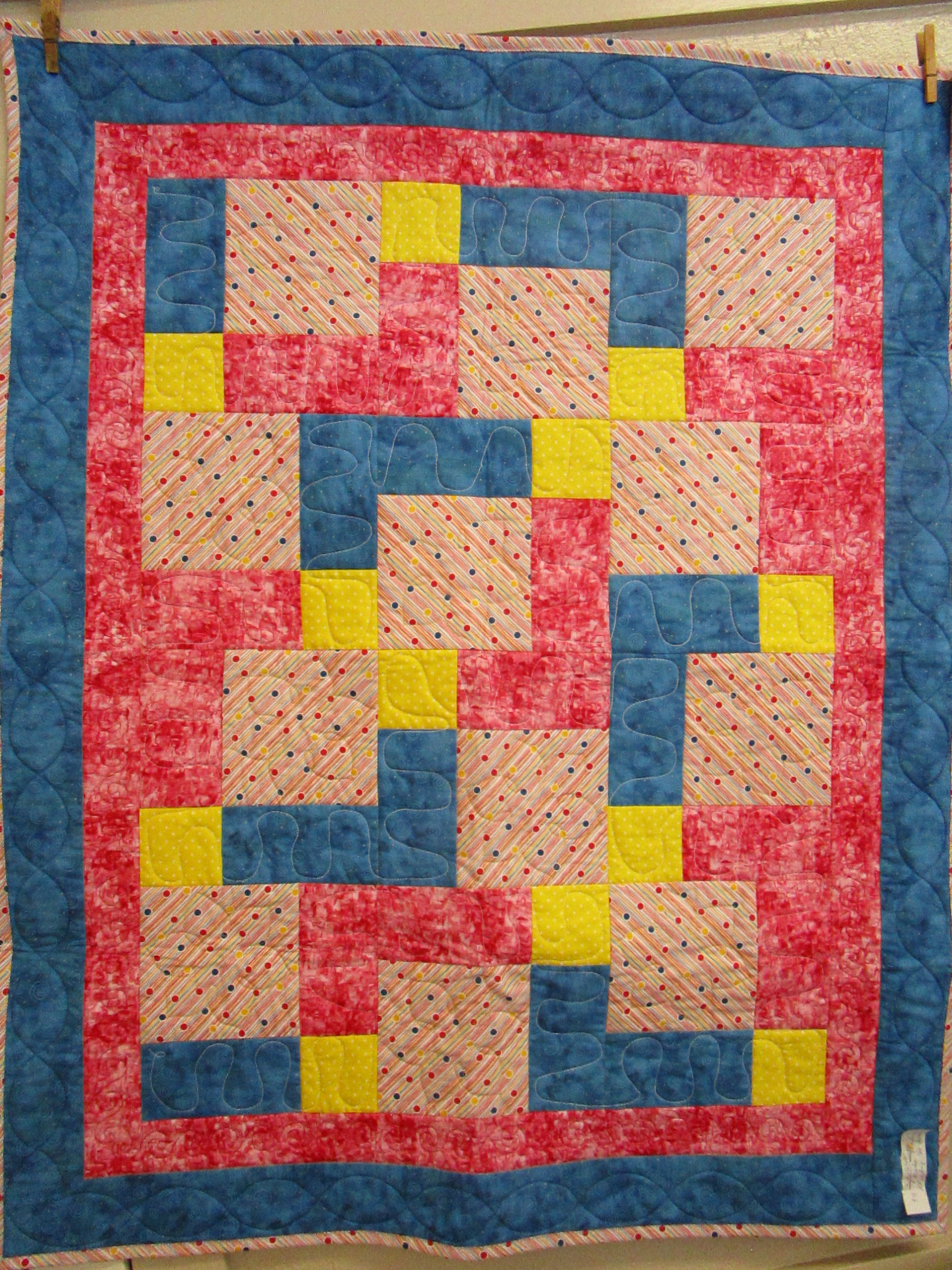 Comfort Quilts | Independence Hall Quilters